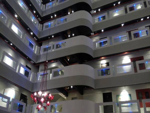 Hotel Talegaon Orritel Convention & Resort
