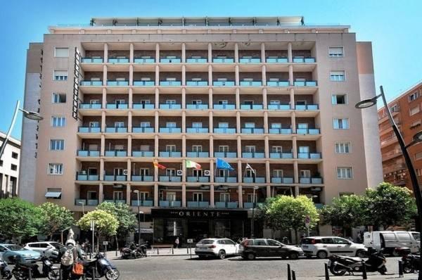 Oriente Grand Hotel