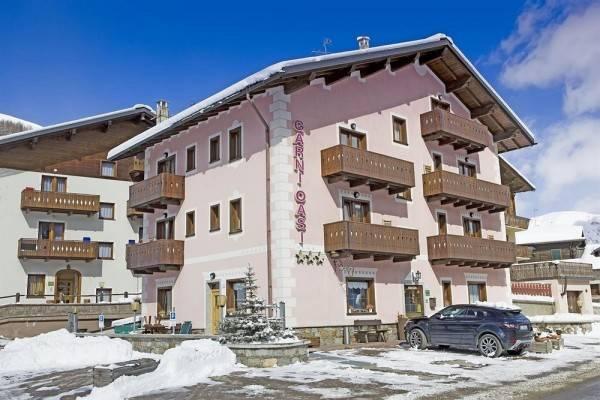 Hotel Garnì Oasi