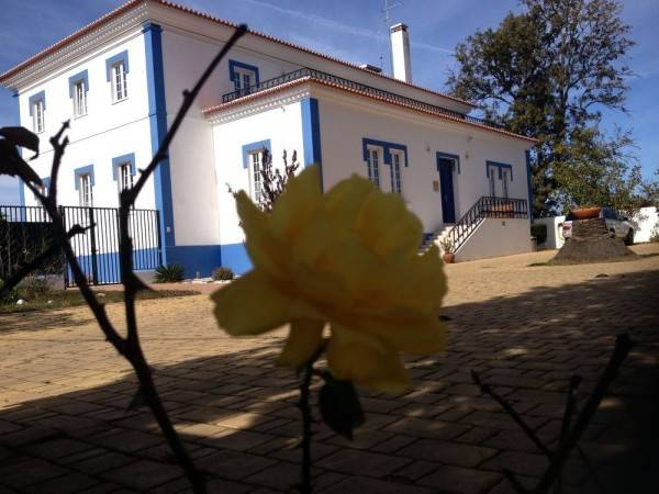 Santa Bárbara dos Mineiros - Hotel Rural