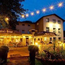 Hotel Am Bodden