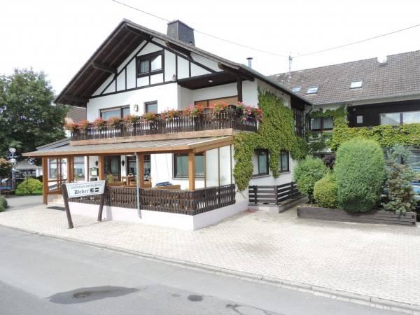 Hotel Weber Gasthaus