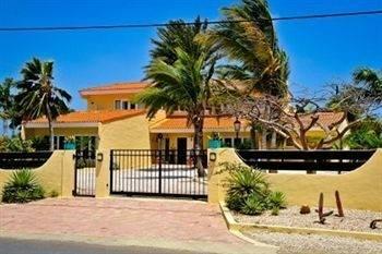 Hotel Paradise Villas & Apartments