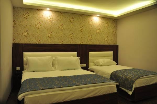 Hotel Madi Otel