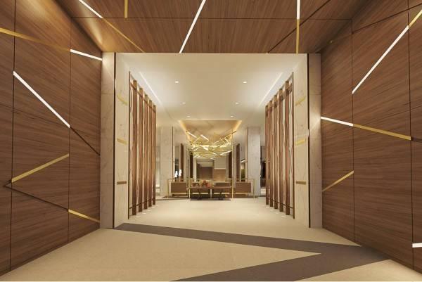 Hotel Hilton Miami Dadeland