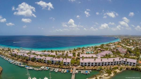 Hotel PLAZA BEACH RESORT BONAIRE