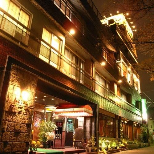 Hotel Riverside Suzuya