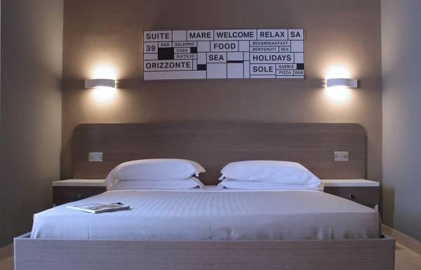 Hotel Suite 39 B&B