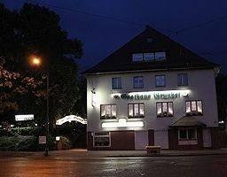 Hotel Grünhof