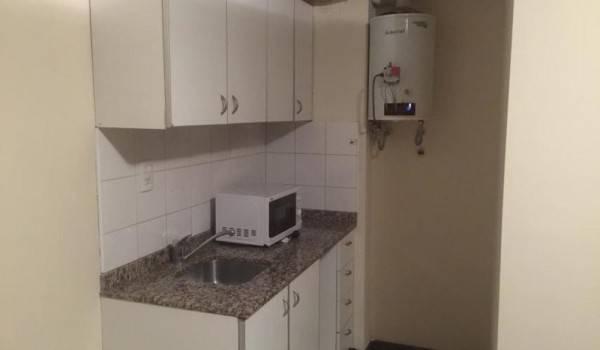 Home Suites Apart Hotel