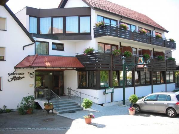 Hotel Siller Gasthof