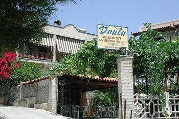 Hotel Voula Apartments