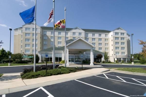 Hilton Garden Inn Baltimore-Owings Mills