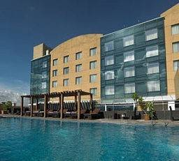 Hotel Royal Orchid Central Pune