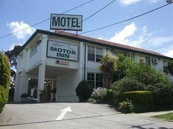 Mulgrave Court Motor Inn