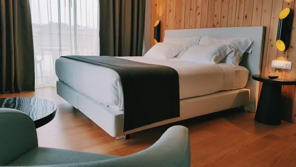 Hotel Pedras do Mar Resort & SPA