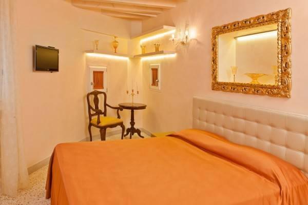 Hotel San Marco Terrace