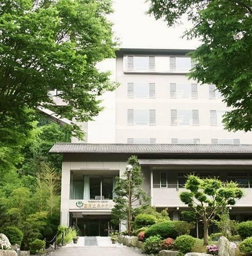 Gunma Fujioka Morino Onsen Hotel