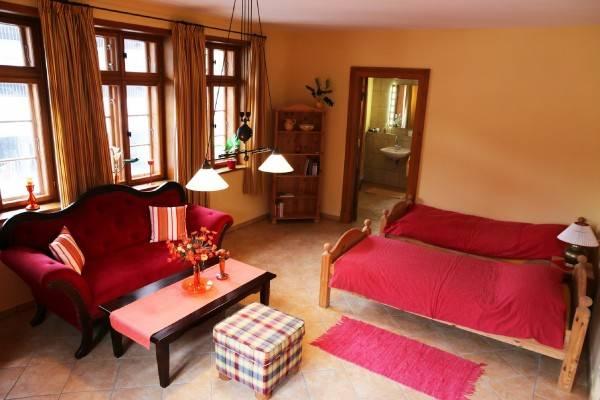 Hotel Gästehaus am Wasserturm
