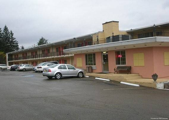 Hotel Econo Lodge Bradford