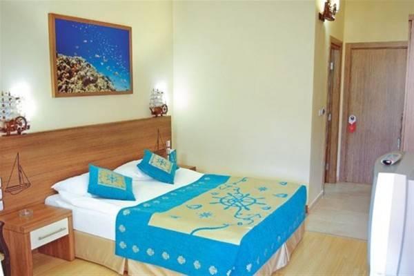 Hotel Daima Resort