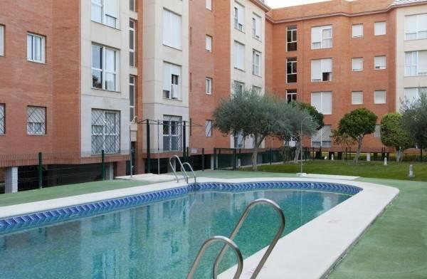 Hotel Apartamentos Vértice Bib Rambla