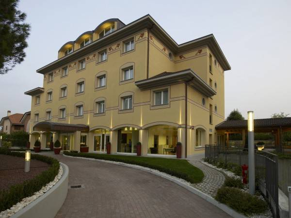 Hotel Virginia Palace