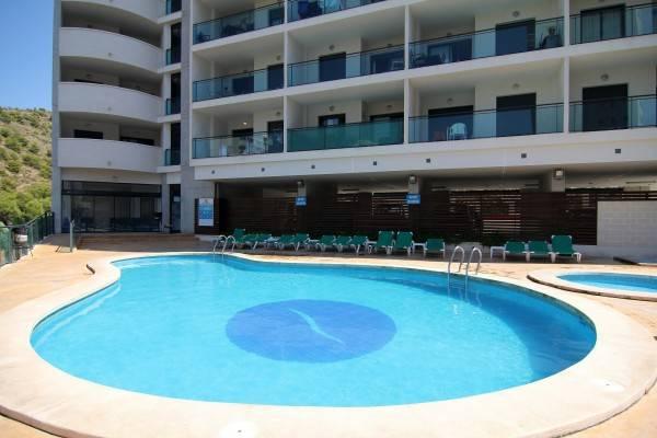 Hotel Don Jorge Apartamentos