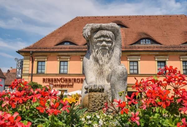 Landgasthof Hotel Riesengebirge