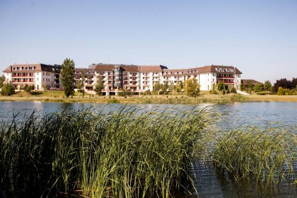 Hotel Greenfield Golf & Spa All Inclusive****superior
