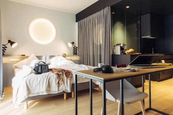 Hotel harrys home Steyr