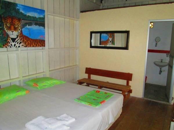Hotel Cabañas La Manigua