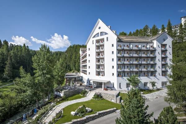 Hotel Arenas Resort Schweizerhof