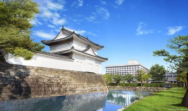 Hotel ANA Crowne Plaza KYOTO