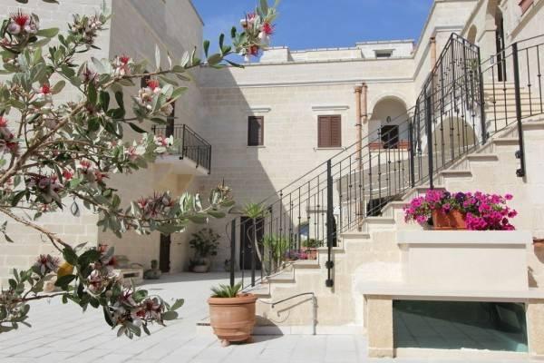 Hotel Residence Borgo Antico