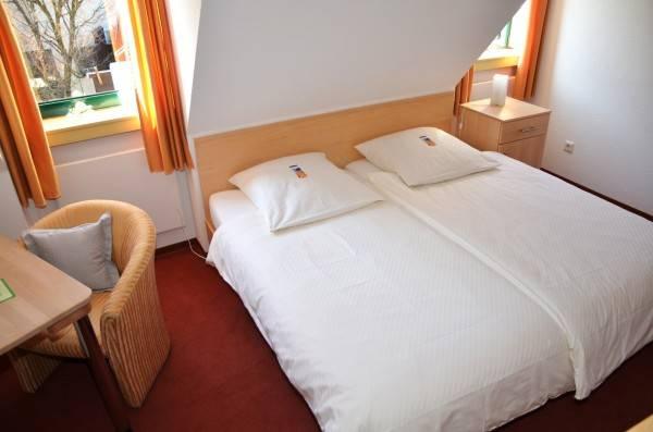 Hotel velcrea