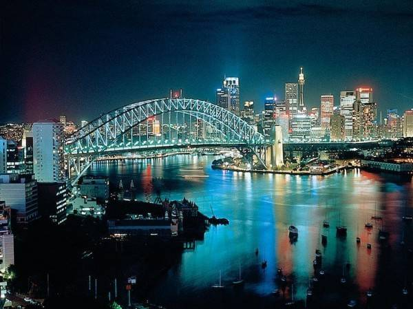 Hotel View Sydney (formerly North Sydney Harbourview)