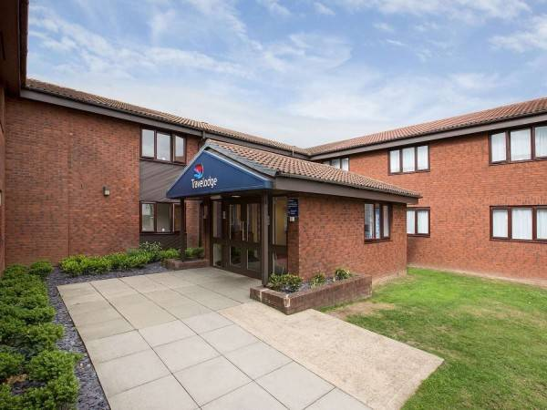Hotel TRAVELODGE BRENTWOOD EAST HORNDON