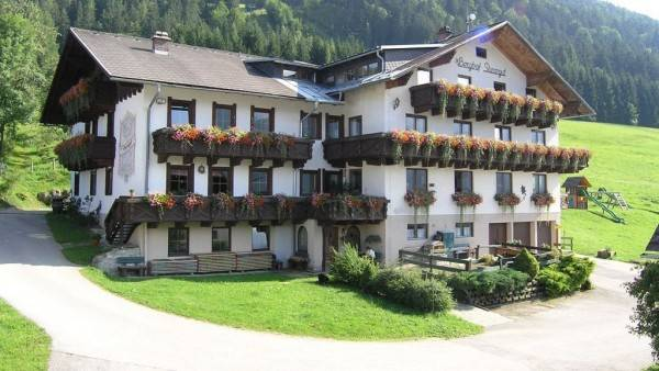 Hotel Sturmgut - Bergidylle pur & neben Skipiste