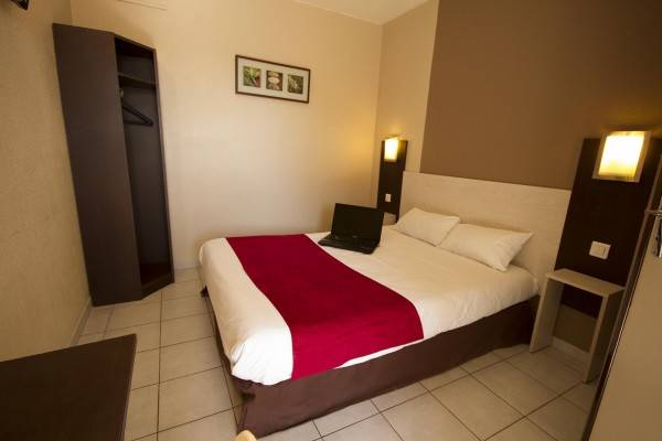 Brit Hotel Essentiel Sète Balaruc