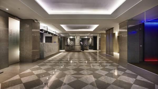 Hotel Tango Linsen