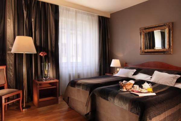 Hotel Belvedere Superior