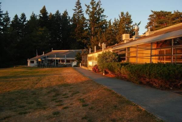 Hotel La Conner RV & Camping Resort