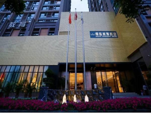 Grand Kingtown Hotel