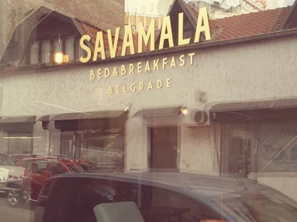 Hotel Savamala Bed&Breakfast