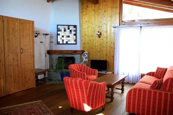 Hotel Golden Tulip Ovronnaz lArdeve