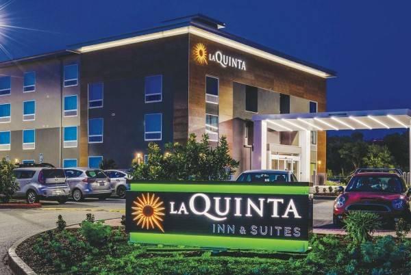 La Quinta InnSte San Francisco