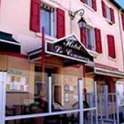 Hotel Citotel Le Commerce