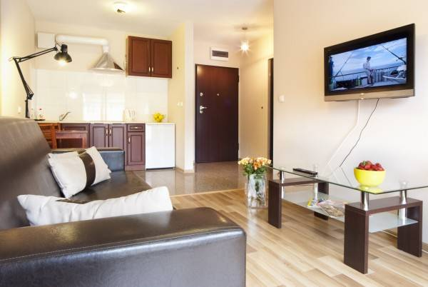 Hotel Cracow Stay Apartments