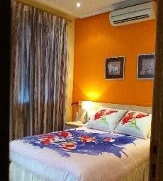 Hotel Luz Madrid Rooms